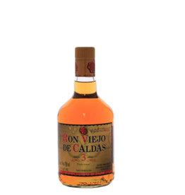 Ron Viejo de Caldas 3 Years Old 700ml
