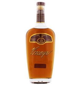 Vizcaya Rum Cask Nr. 12 Dark 0,7L