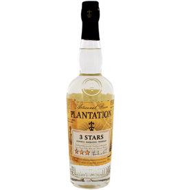 Plantation Plantation 3 Stars White 0,7L