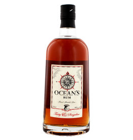Oceans Rum Tasty 7 Years Old 70 cl