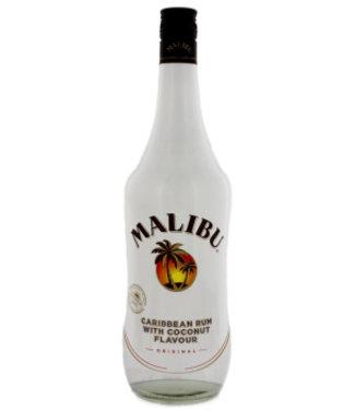 Malibu Malibu Coconut Rum 1,0L
