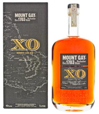 Mount Gay XO Reserve Cask rum 1L 43%