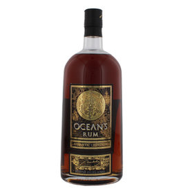 Oceans Rum Atlantic Edition 1997 1L