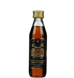 Arehucas Arehucas Guanche Honey Rum Miniatures 0,05L