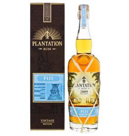 Plantation rum Fiji Vintage Edition 2009 0,7L 44,8%
