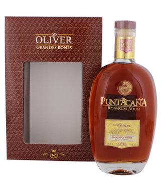 Tomatin Puntacana Tesoro 15 Years Old Malt Whisky Finish 700ml Gift box