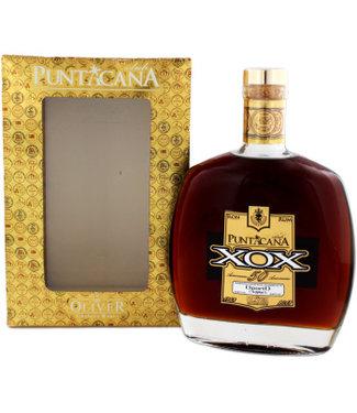 Puntacana XOX 50 Aniversario 700ml Gift box