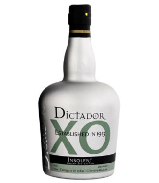 Dictador Dictador Solera XO Insolent 700ml Gift box