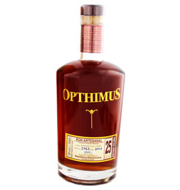 Opthimus Opthimus 25 Years Old 700ml Gift box