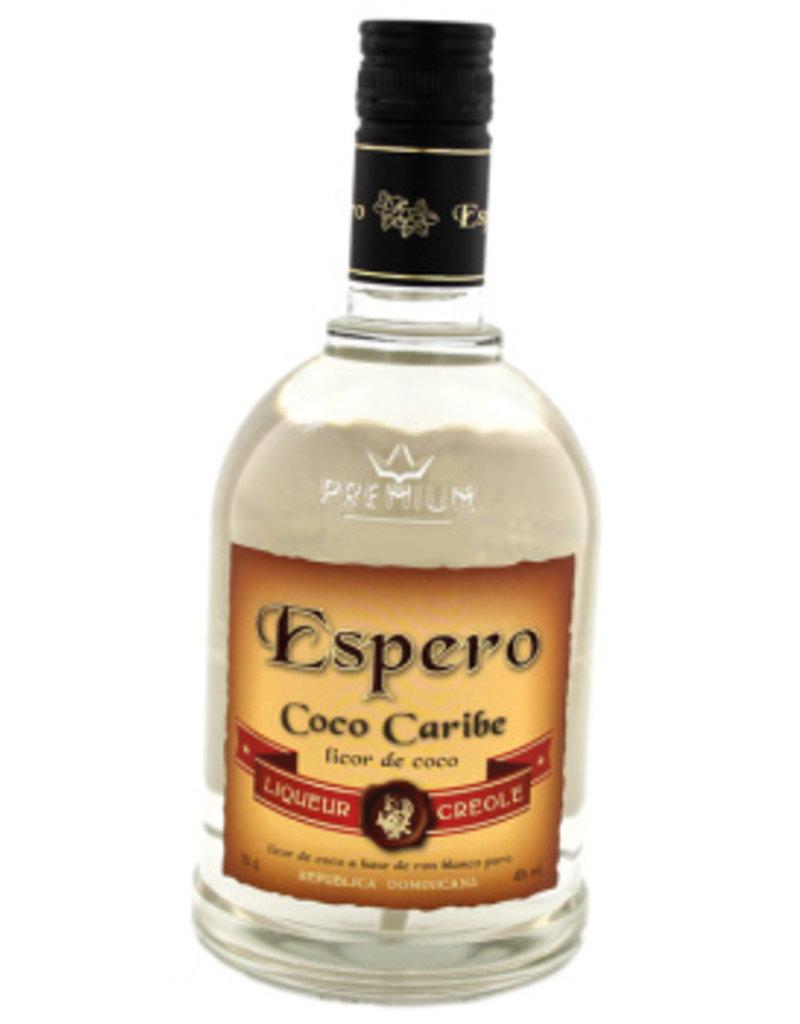 Espero Creole Coco Caribe 700ml