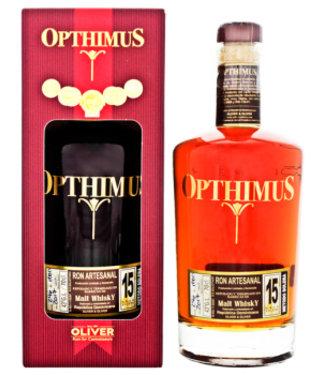 Tomatin Opthimus 15 YO Malt Whisky Finish 0,7L 43%