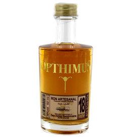 Opthimus Opthimus 18YO Miniatures 50ml Gift box