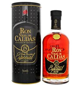 Ron Viejo de Caldas 15YO Gran Reserva 0,7L 40%