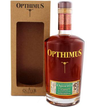Opthimus Opthimus 15 Years Old Oporto 700ml Gift box
