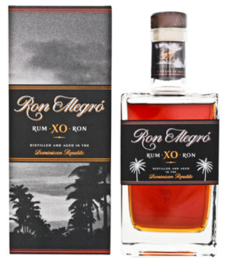 Ron Alegro XO Rum 0,7L 40%