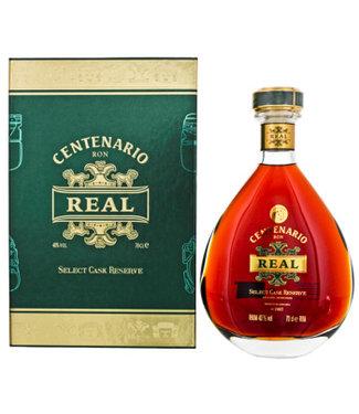 Centenario Real Select Cask Reserve rum 0,7L 40%