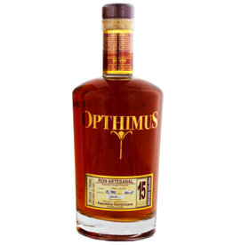Opthimus Opthimus 15 Years Old 700ml Gift box