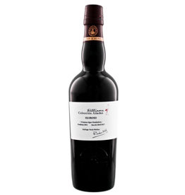 Williams Coleccion Anadas Oloroso 2001 Sherry 0,5L