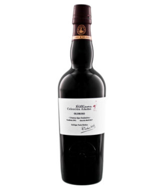 Williams Coleccion Anadas Oloroso 2001 Sherry 0,5L
