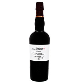 Williams Coleccion Anadas Oloroso Rama 0,5L 19,5%