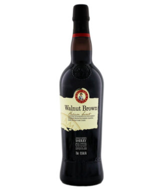 Williams & Humbert Williams & Humbert Walnut Brown Medium Sweet Sherry 0,75L
