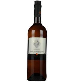 Fernando de Castilla Sherry - Fernando de Castilla Sherry Fino Classic Dry - Spanje
