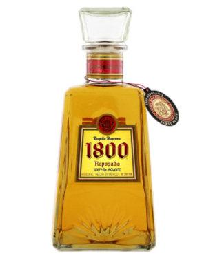 Cuervo 1800 Reposado 750ml