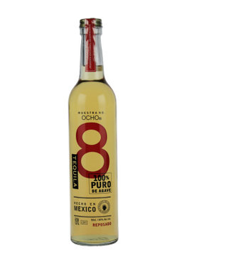 Ocho Tequila Ocho Reposado - Mexico