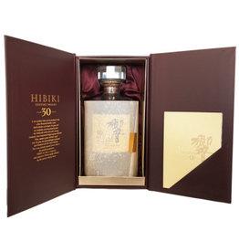 Hibiki 30YO Premium Japanse Whisky 0,7L 43%