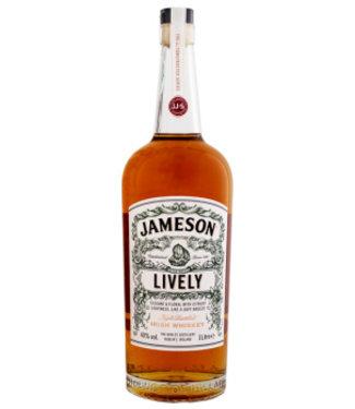Jameson Jameson Deconstructed Series Lively Irish Whiskey 1,0L Gift Box