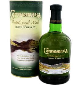 Connemara Peated Single Malt 700ml Gift box