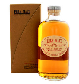 Nikka Nikka Pure Malt Red 500ml Gift box