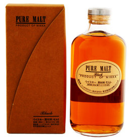 Nikka Whisky Nikka Pure Malt Black - Japan