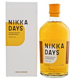 Nikka Days Blended Japanse Whisky 0,7L 40%