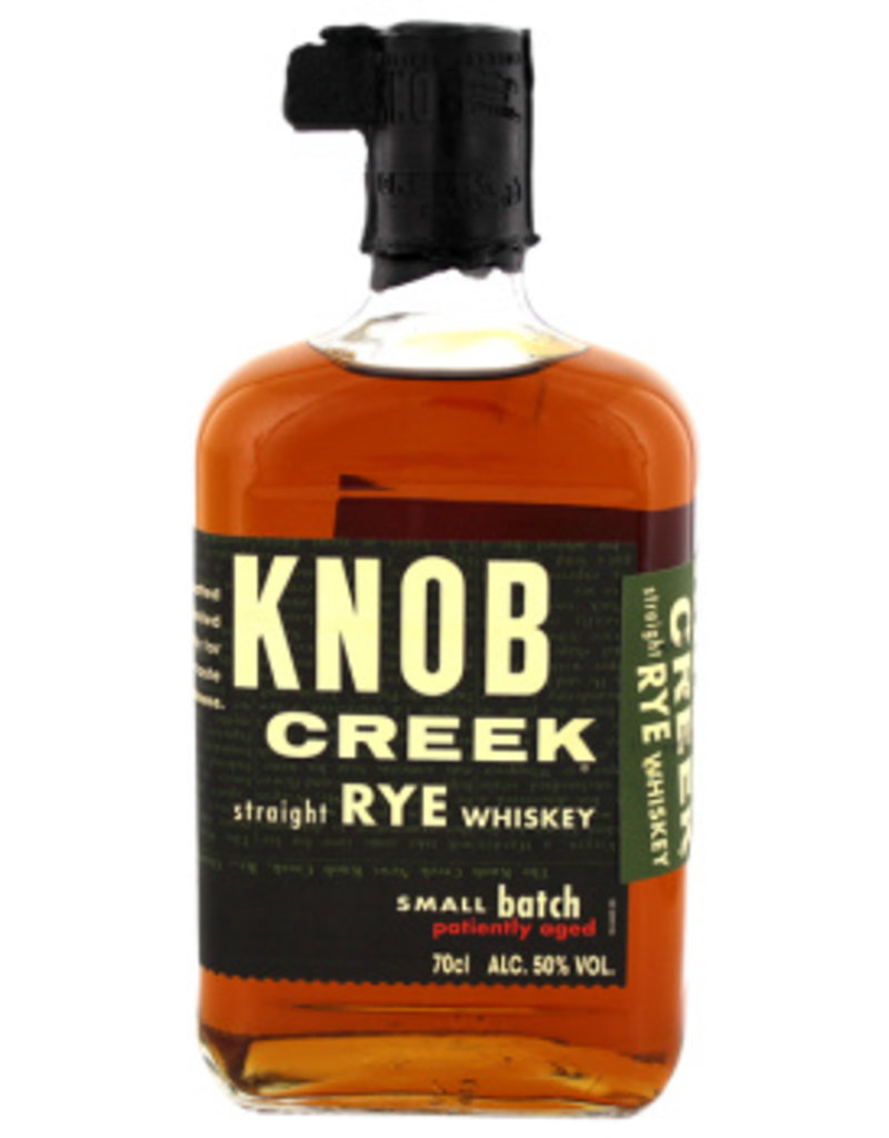Knob Knob Creek Rye 700ml