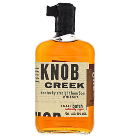 Knob Creek Small Batch patiently aged 0,7L 50%