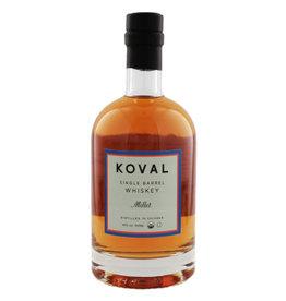 Koval Millet Whiskey 0,5L 40%