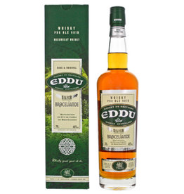 Eddu Silver Broceliande whisky 0,7L 42%