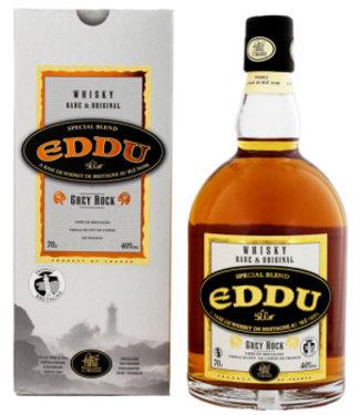 Eddu Eddu Grey Rock 700ml Gift box