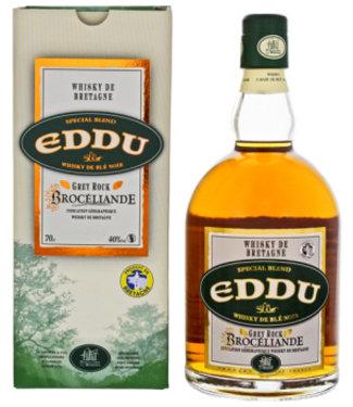 Eddu Grey Rock Broceliande whisky 0,7L 40%