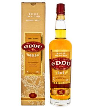 Eddu Gold whisky 0,7L 43%