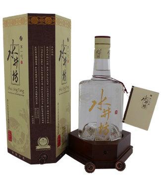 Shui Jing Fang Wellbay Whisky 500ml Gift box