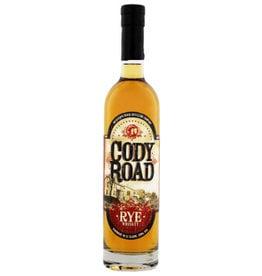 MRDC Cody Road Rye Whiskey 0,5L