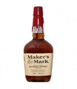 Makers Mark Bourbon Whiskey Maker s Mark