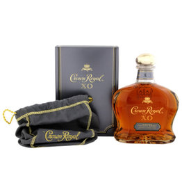 Crown Royal Crown Royal XO Whisky 75cl Gift Box