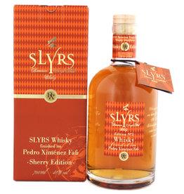 Slyrs Malt Whisky Pedro Ximenez Edition No. 2 700ml