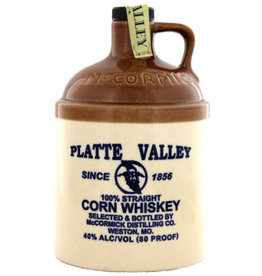 Platte Valley Corn Whiskey 700ml