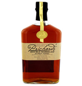 Prichards Prichards Double Barreled Bourbon 0,75L -US-
