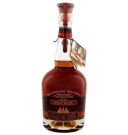 Woodford Bourbon Whiskey Woodford Reserve 1838 Sweet Mash
