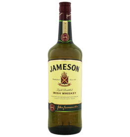 Jameson Whiskey Jameson Liter